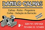Danilo Calhas - Sorocaba