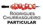 Rodrigues Churrasqueiro Particular ou Buffet Completo