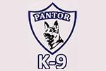 Pantor K-9 segurança patrimonial e monitoramento