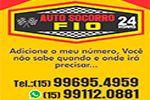 Auto Socorro 24 Horas Fio - Sorocaba