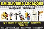 Oliveira Locações