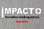 IMPACTO INOX Serralheria e aço inox