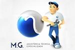 MG Assistência Técnica em Eletrodomésticos