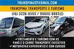 Transpina Transporte e Turismo