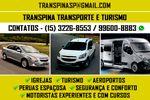 Transpina Transporte e Turismo - Sorocaba