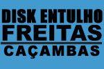 Disk Entulho Freitas - Locação de Caçambas