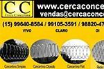 CC Cerca Concertina