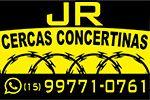 JR Cerca Concertina