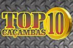 Caçambas TOP 10
