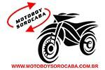 Motoboy Sorocaba