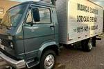 Mudança Transporte Frete Carreto Sorocaba e Região -