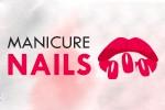 Manicure Nails – Alongamento de Unhas em Vibra de Vidro – 50% de Desconto