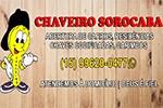 Chaveiro Sorocaba - Chaves Codificadas - Abertura de Residencias, Comércios e Automotivas e outros