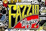 Mágico Daniel Fazzio