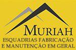 Muriah Esquadrias Fabricação e Manutenção em geral