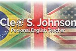 Cleo S. Johnson Personal English Teacher - Professora Particular de Inglês
