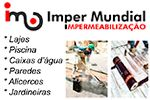 Imper Mundial - Impermeabilização