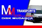 MM Transportes e Mudanças
