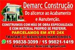 Demarc Construção