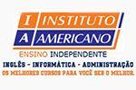 Instituto Americano de Ensino - Cursos de Inglês, Informática e Administração