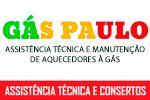 Gás Paulo Assistência Técnica e Manutenção de Aquecedores à Gás