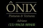 Onix Pinturas e Texturas - Trabalhamos em toda Região até na grande São Paulo