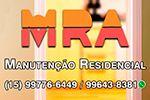 MRA Manutenção Residencial