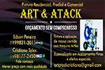 Art & Atack