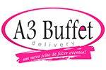 A3 Bartenders & Buffet