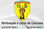 GS Perfuração e Corte de Concreto - Cotia