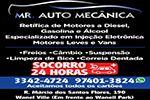 MR Auto Mecânica