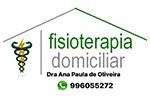 Dra. Ana Paula Fisioterapeuta