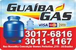 Guaíba Gás e Água