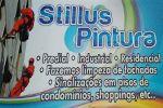 Stillus Pintura Predial, Comercial e Residencia - Parcelamento em até 15X