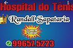 Sapataria Rendall Hospital do Tênis - Sorocaba