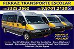 Transporte Escolar Jonas - Sorocaba
