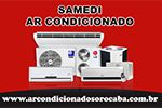 SAMEDI Ar Condicionado