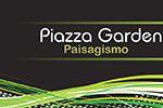 Piazza Garden Paisagismo