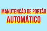 Conserto Portão Automático Sorocaba