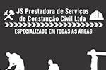 JS Prestadora de Serviços de Construção Civil Ltda