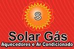 Solar Gás - Aquecedores e  Ar Condicionado