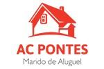 AC Pontes Marido de Aluguel - Encanador - Eletricista - Hidráulica - Construção Civil
