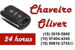 Chaveiro Oliver
