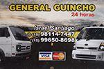 General Auto Guincho 24 Horas Sorocaba - Sorocaba
