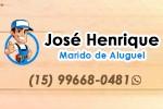 José Henrique Marido e Aluguel