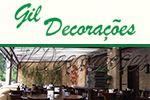 Gil Decorações - Sorocaba