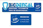 BIGDENTAL - Dentistas com Atendimento 24 horas