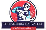 Serralheria Carvalho Portões Automáticos
