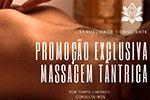 Espaço Madhuri - Massagem Tântrica, Prostática e Relaxante