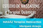 Estúdio de Massagens e Terapias para Mulheres, Homens e Casais